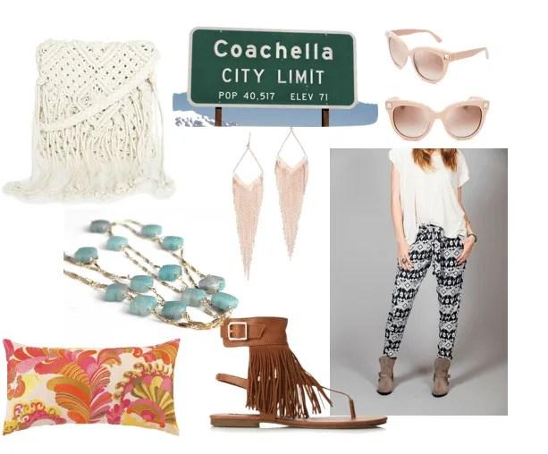Coachella/GlamKaren