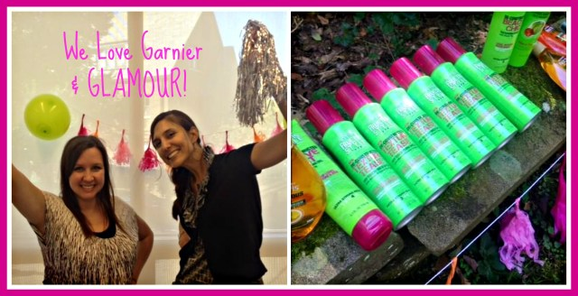 Garnier Collage 9