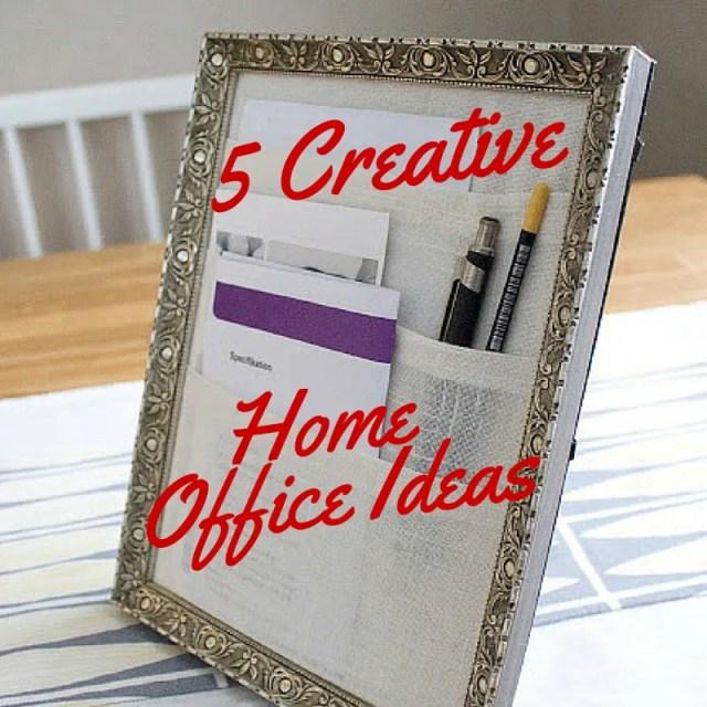 5 Creative