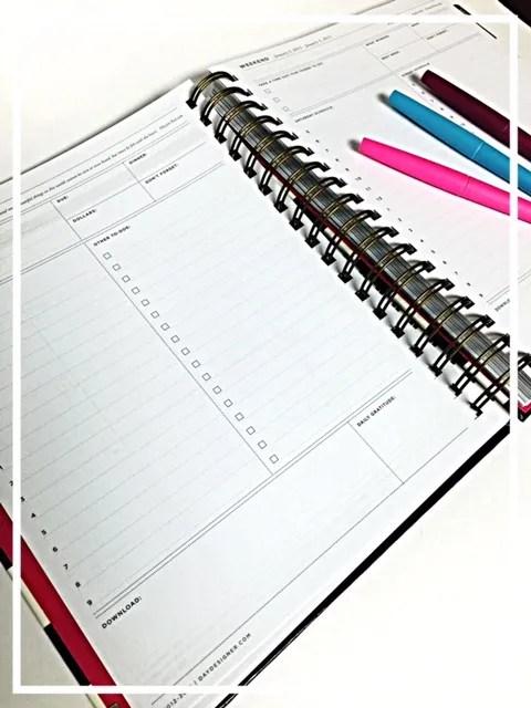 Day Designer/GlamKaren.com