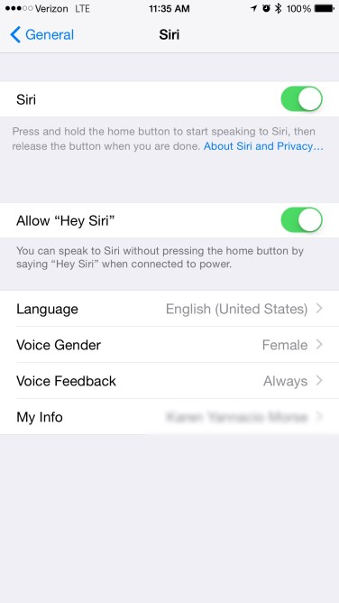 Pros & Cons about iOS 8
