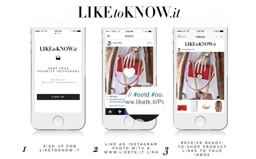 LIKEtoKNOW.it | GlamKaren.com