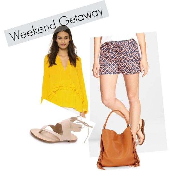 Need outfit inspiration?  These Weekend Outfits are PERFECT!!