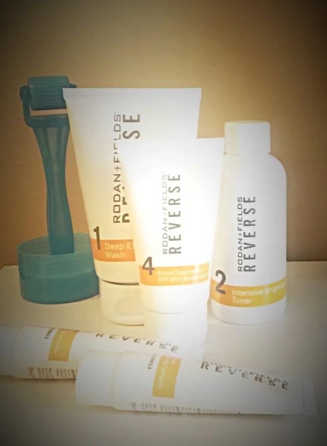 Here's the SECRET to getting firmer/brighter/more GLOWING skin! www.GlamKaren.com