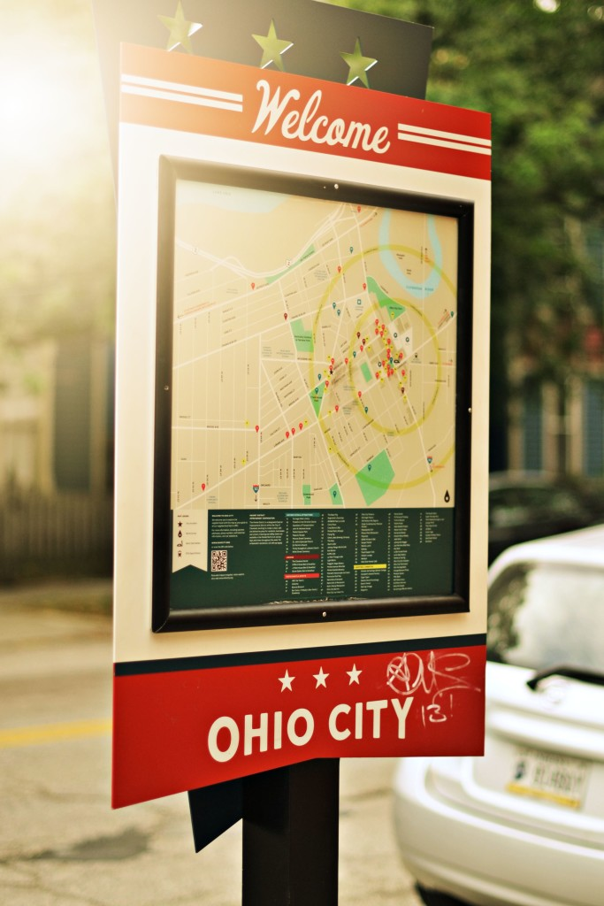 Have you visited Ohio City?  A Cleveland GEM!  //  www.GlamKaren.com
