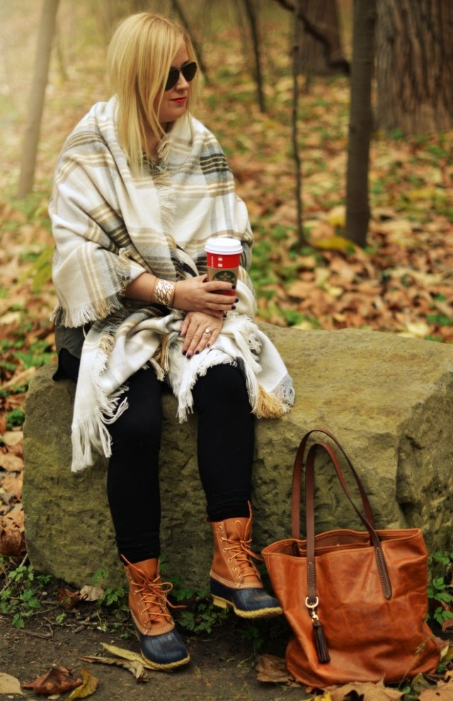 How to Look Chic & Stay Warm : Cold Weather Style Tips   GlamKaren.com