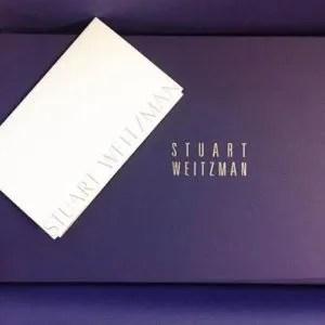 Stuart Weitzman Giveaway