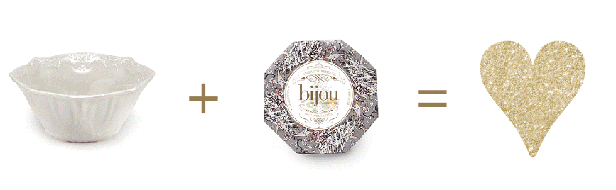 See why Lauren Conrad RAVES about Bijou candles! GlamKaren.com