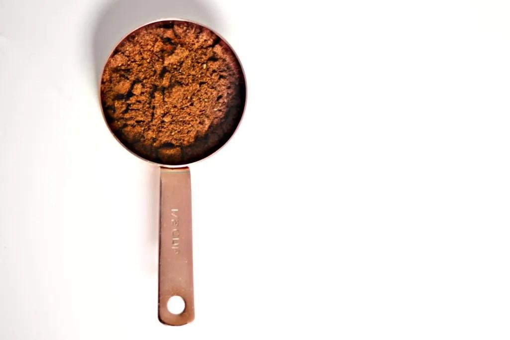 Custom created spices with recipes from master chef Douglas Katz | GlamKaren.com