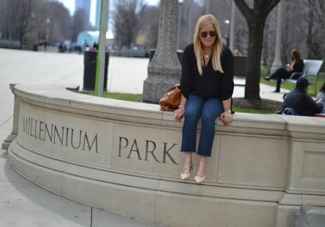 Hidden Gems to Visit in Chicago (with discount code) #AtHyattRegency @HyattChicago:: GlamKaren.com