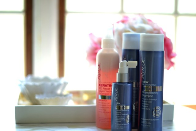 The Cruelty-Free Hair Products that Celeb Stylists Use on the Set! #RouxBeauty | GlamKaren.com