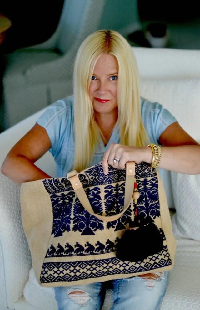 The Best New Bag for Fall | GlamKaren.com