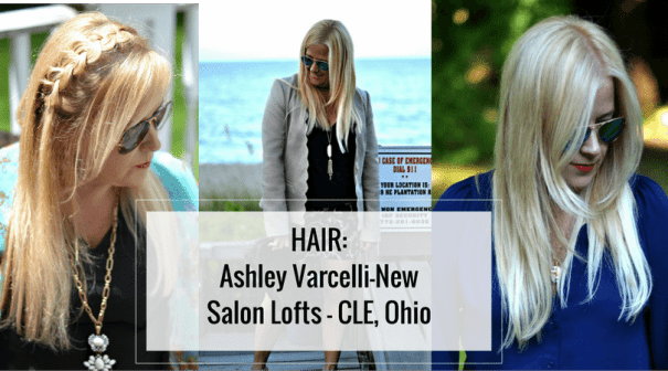 Hair : Ashley Varcelli-New : Salon Lofts in CLE, Ohio