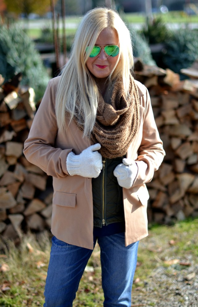 How to do Cozy Comfort this Winter | GlamKaren.com