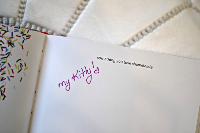 Hate Journaling? Then this is the Book for You! | GlamKaren.com