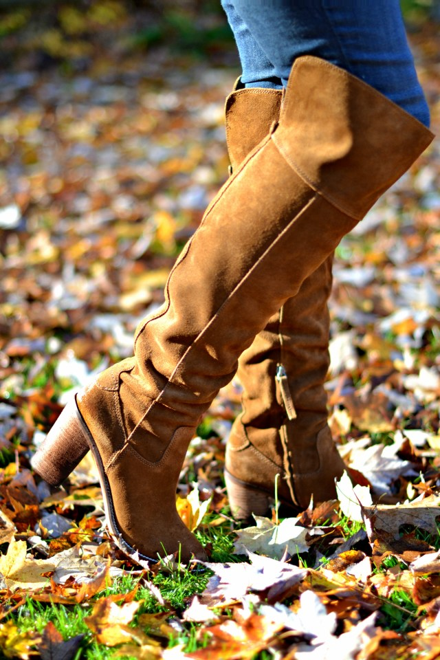 Why you NEED this OTK Boot in your Closet | GlamKaren.com