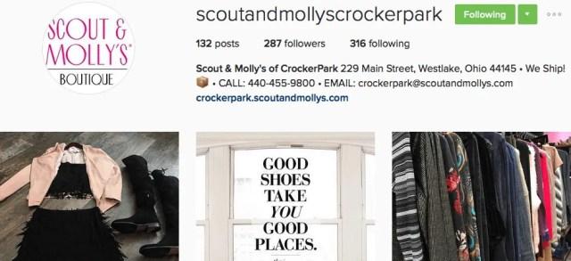 Scout & Mollys Boutique | GlamKaren.com