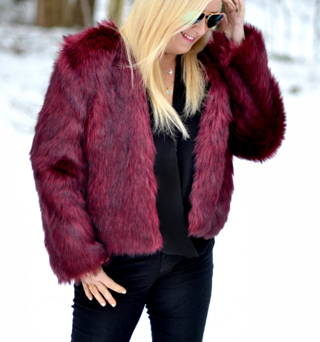 The One #Fur #Coat for #Winter You Need to Buy Before they Sell Out!   GlamKaren.com