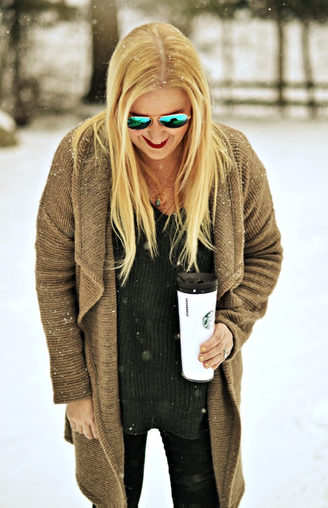 Layering your Look Now to Stay Cozy & Chic in the Cold | #Layers, #WinterOutfitIdea, #ootd, #winteroutfits, #cozysweater | GlamKaren.com