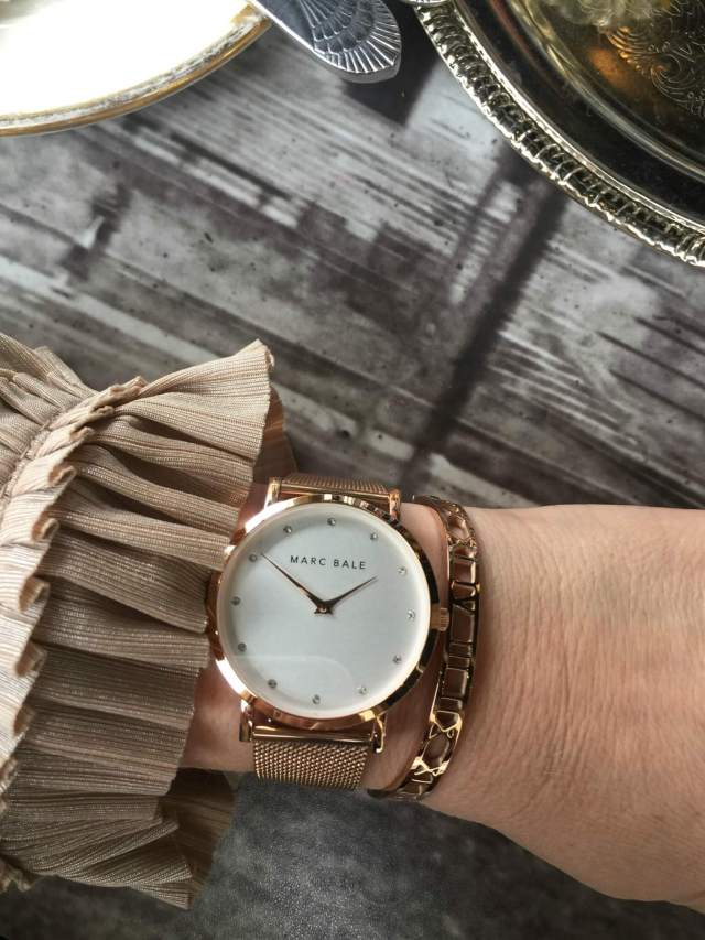 Why Rose Gold is the Ultimate Accessory | GlamKaren.com