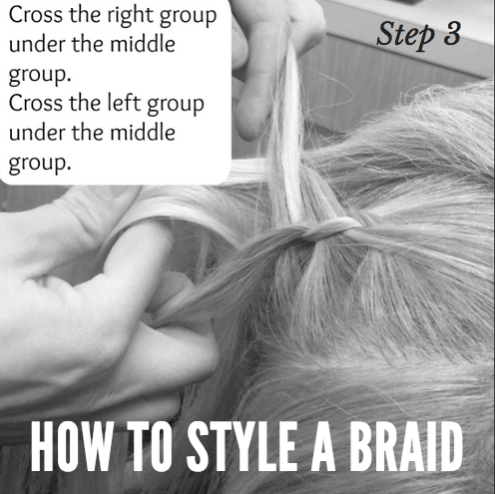 How You Can Easily Style a Braid | GlamKaren.com