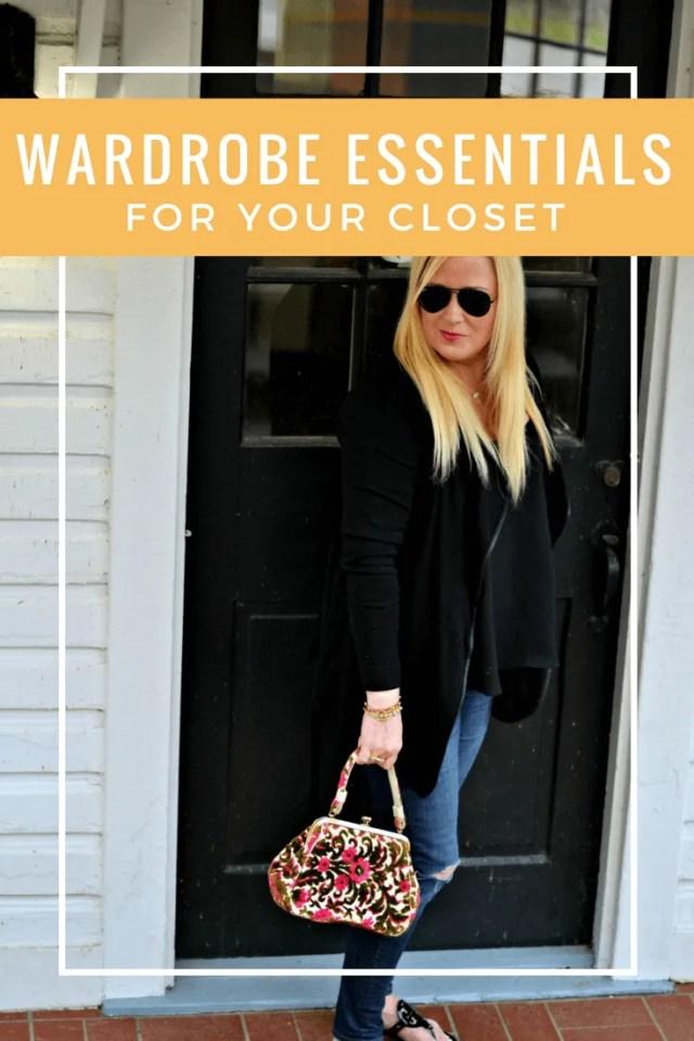 Add this Wardrobe Essential to your Closet ASAP | GlamKaren.com