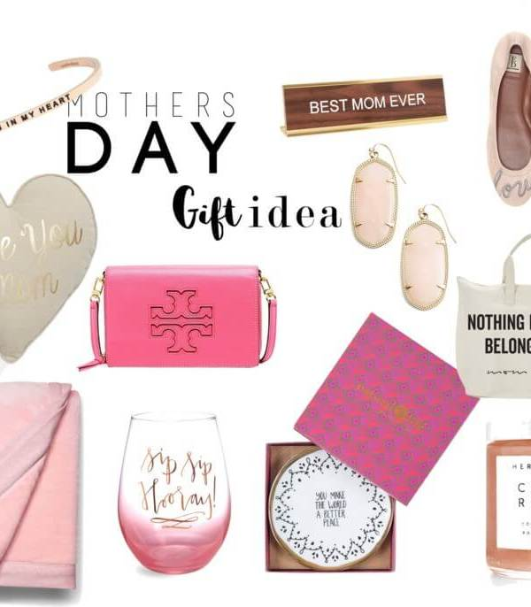 Gifts for a #MomBoss! Mother's Day Gifts 2017