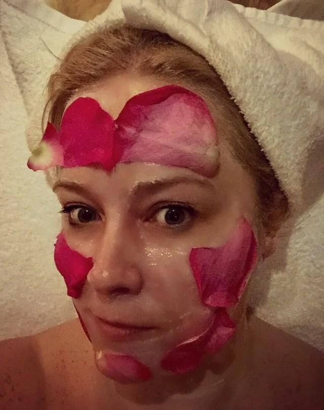 The Secret to Book a Popular Spa Facial - for FREE! | Glamkaren.com