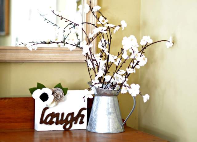 Easy & Chic DIY Home Decor Ideas, Delivered!