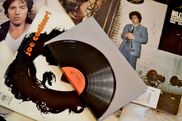 How Much are Vinyl Records Worth?