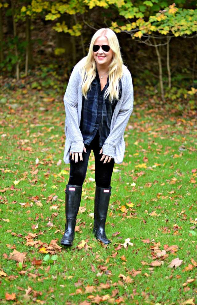 Wardrobe Hacks & Outfit Ideas (with Layers) to Stay Warm