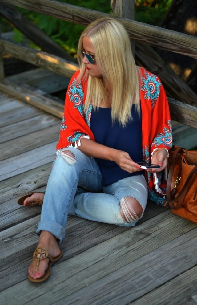 10 Ways to Dazzle in Denim   Style Tips & Outfit Ideas