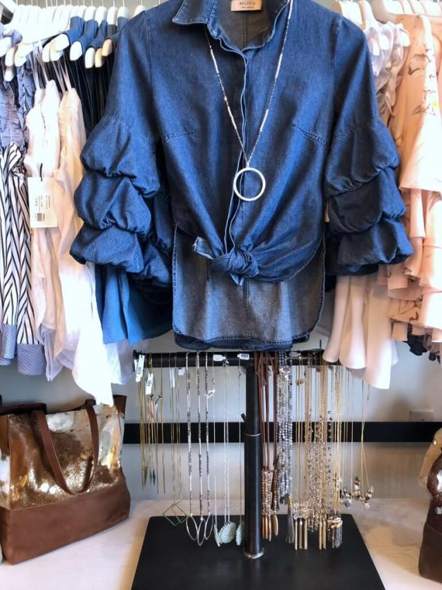 Laura of Pembroke is HERE (shop top picks!)