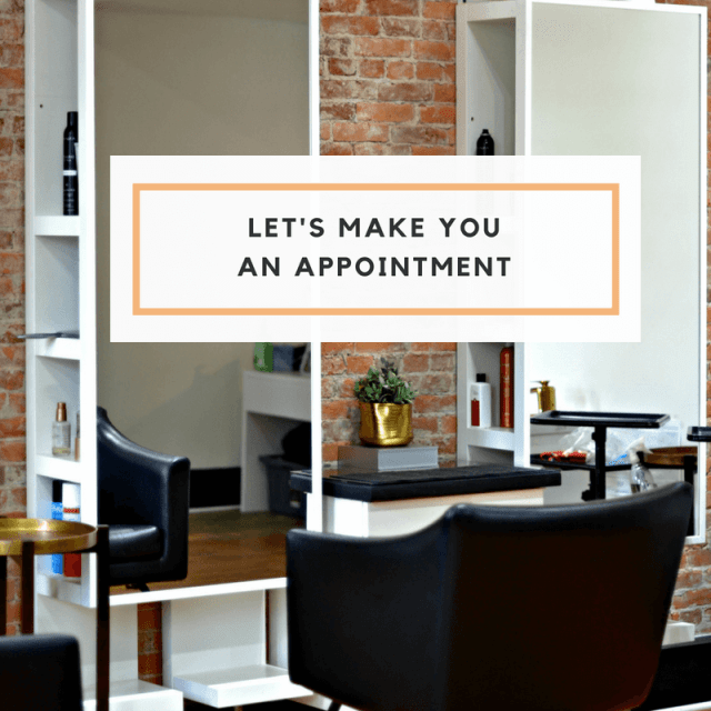 Why We're Loving this Chic Chagrin Falls Hair Salon