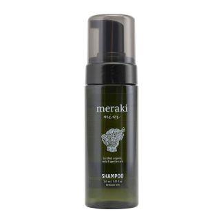 Meraki Mini Baby Shampoo