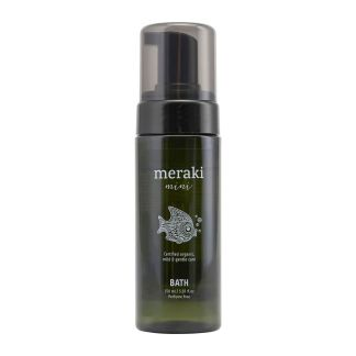 Meraki Mini Baby Badeschaum