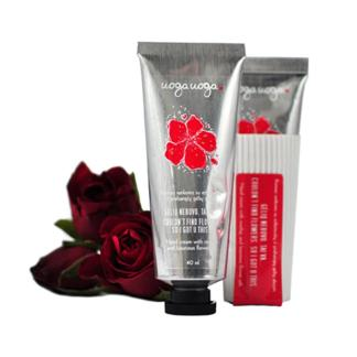 Uoga Uoga Couldn't get flowers, so I got you this... Handcreme
