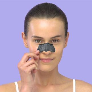 Skin Republic Charcoal Nose Strip