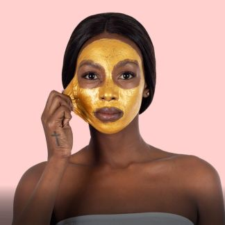 Skin Republic Gold Peel-Off Gesichtsmaske