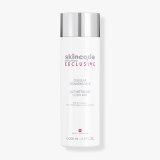Skincode Exclusive CELLULAR CLEANSING MILK