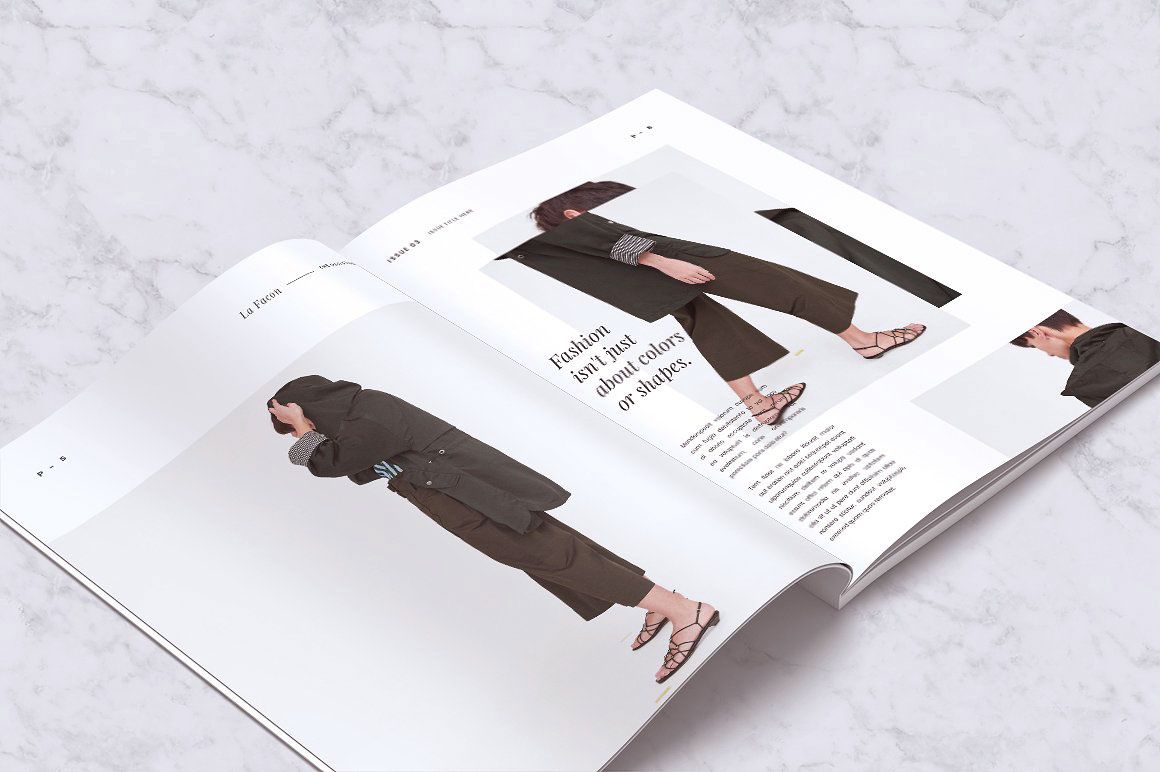 What Is A Fashion Magazine Pull Letter And Why You Need It