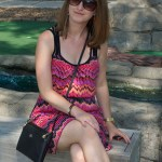 Zig Zag Print and Lots of Color – Summer Look