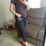 My Latest Grabs – Sweatpants and Leggings
