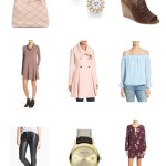 My Favorites From Nordstrom Anniversary Sale