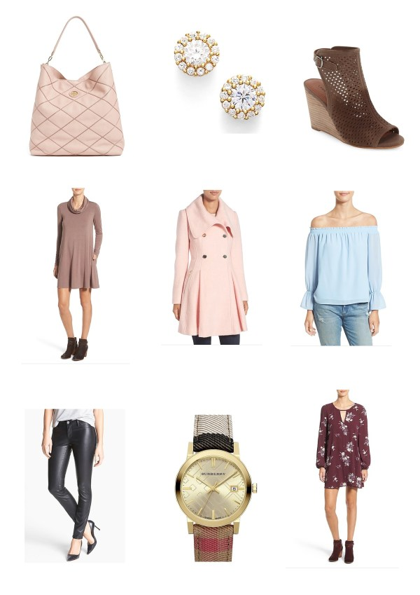 My Favorites From Nordstrom's Anniversary Sale