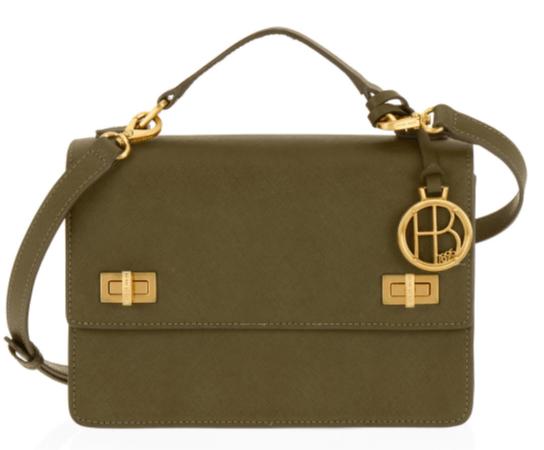 Henri Bendel's West 57th Schoolbag
