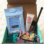 Beauty Box 5 Subscription Box Review