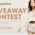 Two $150 Coupons Giveaway – Just Fashion Now