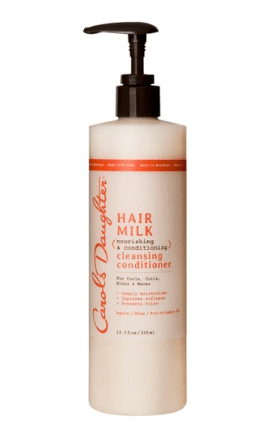 Carol's Daughter® Hair Milk Nourishing and Conditioning Cleansing Conditioner - 12.0 oz