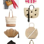 Wicker Bags And Baskets